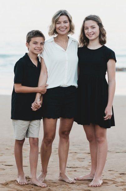 Schaub Family