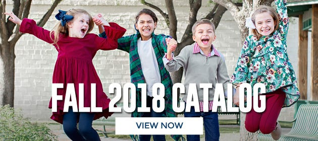 View New Catalog!