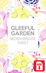 Gleeful Garden Collection